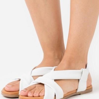 レディース サンダル BELLATRIX - Sandals - bianco