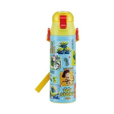 スケーター 子供用 直飲み 水筒 ステンレス 580ml トイストーリー SDC6N