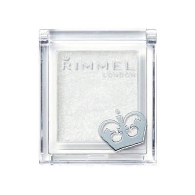 リンメル プリズム パウダーアイカラー 001 ホワイト 【1個】(HFC)