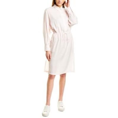 イロ レディース ワンピース トップス IRO Markala Shirtdress light pink