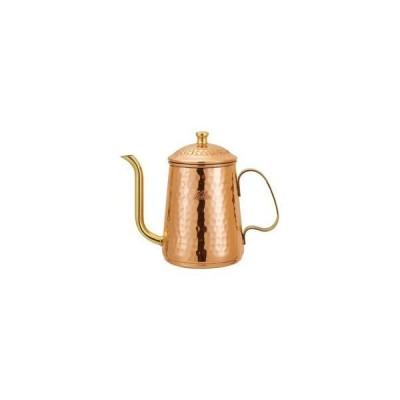 KALITA (カリタ) 銅ポット600(600ml) 取り寄せ商品