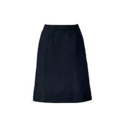 ボンマックスボンマックス BONOFFICE マーメイドスカート ネイビー 7号 AS2296-8 1着(直送品)