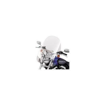 58063-04 クィックリリース コンパクト ウィンドシールド ポリッシュブレース