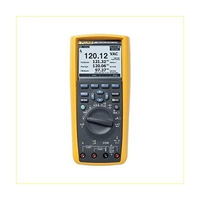 【並行輸入品】Fluke 289 True-RMS Stand Alone Logging Multimeter