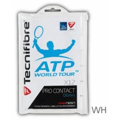 Tecnifibre(テクニファイバー)「CONTACT PRO 12P(コンタクトプロ 12P) TFAA041」グリップテープ TFA022