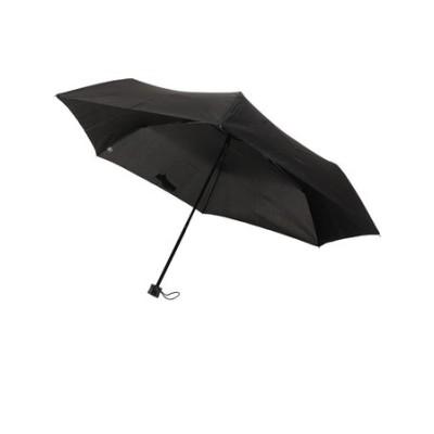 折りたたみ傘 55cm 50-50BLK