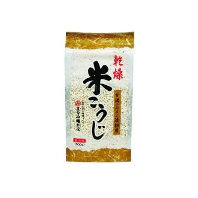 まるみ麹本店岡山県産米100% 乾燥米こうじ500g