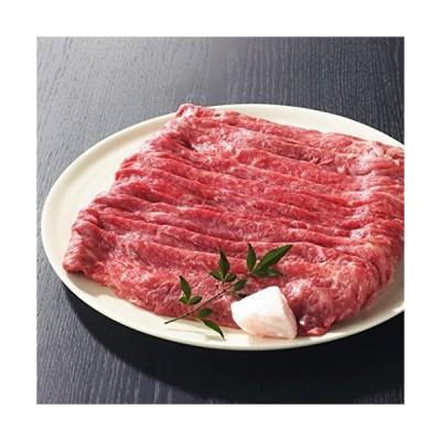 近江牛 モモ(赤身) すき焼き・しゃぶしゃぶ 化粧箱入 (300g)
