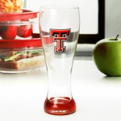 Hunter Manufacturing ハンター マニュファクチャリング スポーツ用品  Texas Tech Red Raiders 23oz. Pilsner Cle