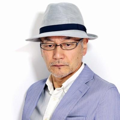 中折れ帽 メンズ シルク混 BL型 ミラショーン 麻 メンズ ハット 中折れ帽子 ハット ブランド 紳士ハット 帽子 メンズ milaschon 春の帽子 グレー 父の日