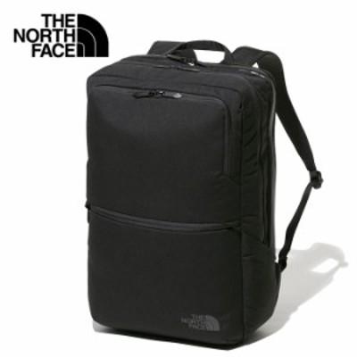 ザ ノースフェイス デイパック シャトルデイパック NM82054 ブラック 25L リュック バッグ THE NORTH FACE