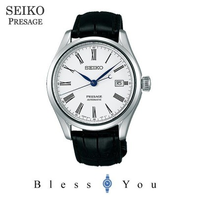 メンズ腕時計 セイコー プレザージュ 琺瑯 メカニカル メンズ 腕時計  SARX049 100000