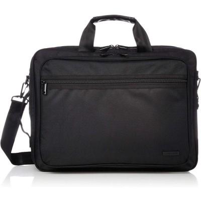 シフレ ビジネスバッグ ESC5117 エスケープ ブラック One Size