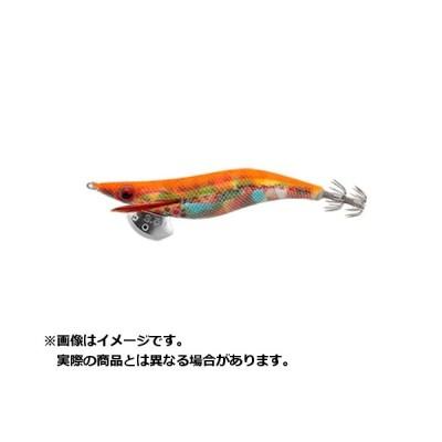 ヤマシタ エギ王 LIVE 3.5D ディープ (カラー:028/オレンジマーブル)