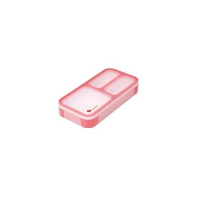 CBジャパン dsk.pig 薄型弁当箱 フードマンミニ 400ml