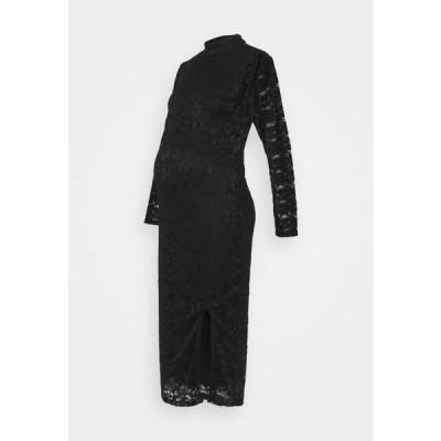 グラマラス レディース ドレス PARTY DRESS - Cocktail dress / Party dress - black