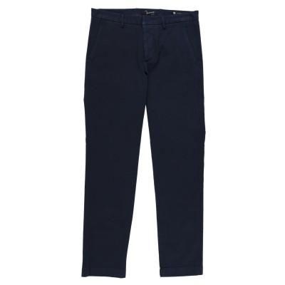 JEANSENG パンツ ダークブルー 30 コットン 97% / ポリウレタン 3% パンツ