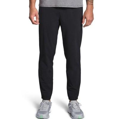 ノースフェイス メンズ カジュアルパンツ ボトムス Essential FlashDry-XD Pants Black