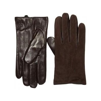 Frye フライ メンズ 男性用 ファッション雑貨 小物 グローブ 手袋 Weston Gloves - Mahogany