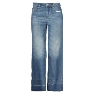 ARMANI EXCHANGE ジーンズ ブルー 25 コットン 100% ジーンズ