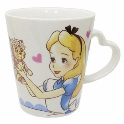 ◆ふしぎの国のアリス マグカップ ラブリーマグカップ (ディズニーアニメキャラクター)キャラクターグッツ通販、アニメキャラ(258)