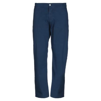 ロイ ロジャース ROŸ ROGER'S パンツ ブルー 31 コットン 97% / ポリウレタン 3% パンツ