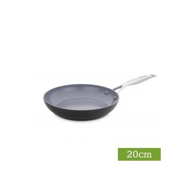 グリーンパン ヴェニス プロ フライパン 20cm CC000650-001 [GREENPAN]