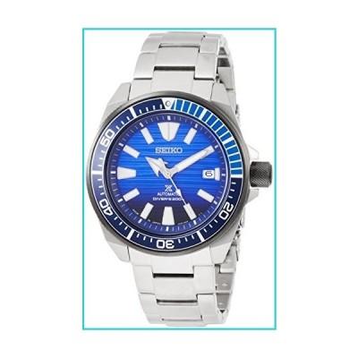 [セイコーウォッチ] 腕時計 プロスペックス Save the Oceanモデル メカニカルダイバーズ 青文字盤 SBDY019 メ