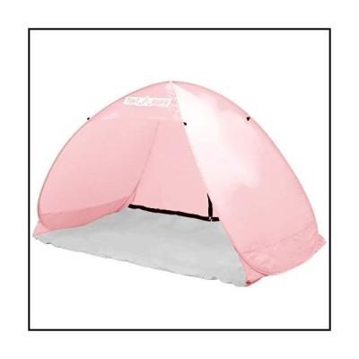 【新品】Thermalabs ベビービーチテント サンシェルターシェードプロテクター ピンク並行輸入品