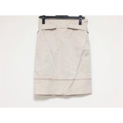 ボディドレッシングデラックス BODY DRESSING Deluxe スカート サイズ34 S レディース 美品 ピンク【中古】