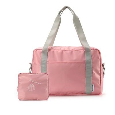 旅行折りたたみ防水ポータブルストレージバッグ衣類仕上げバッグ大容量荷物