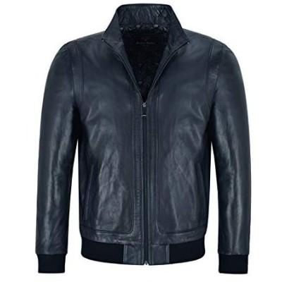 Smart Range Leather OUTERWEAR メンズ US サイズ: Small
