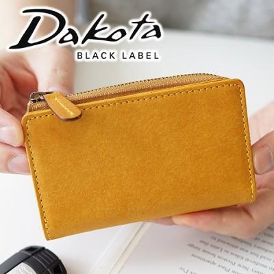 Dakota BLACK LABEL ダコタ ブラックレーベル ガウディ キーケース 0626807