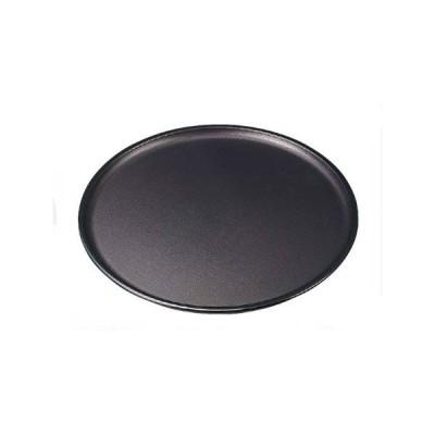 お盆 布目丸盆 レッドパール毘沙門天塗 尺0 ABS樹脂 f6-107-6