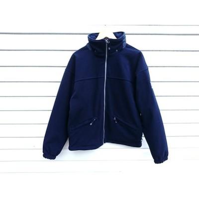 キーラ ネプチューン ウォータープルーフフリースジャケット スコットランド KEELA Neptune Waterproof Fleece Jacket NAVY M