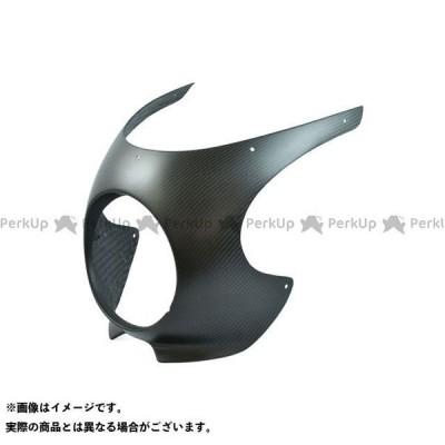 【雑誌付き】SPEEDRA Z900RSカフェ アッパーカウル ドライカーボン 仕様:綾織り艶あり SPEEDRA