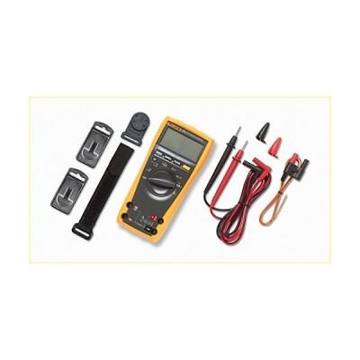 【並行輸入品】Fluke 179/EDA2 6-Piece Industrial Electronics Multimeter Combo Kit