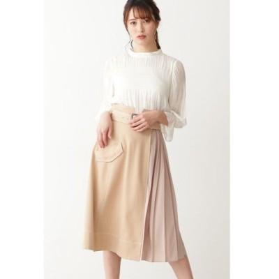 スカート ◇リゾートカラーベーシックスカート