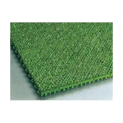 テラモト ハードターフ 緑 300×300(MR0030781) 入数:40