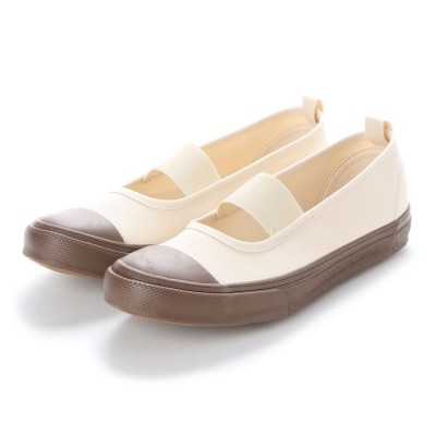 ペニーレイン Penny Lane 大人の上靴 (IVORY)