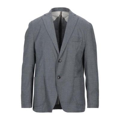 JERRY KEY テーラードジャケット  メンズファッション  ジャケット  テーラード、ブレザー ダークブルー