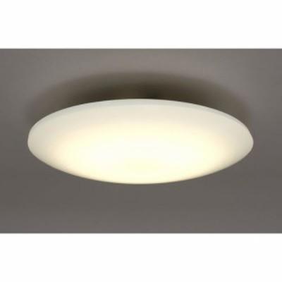 アイリス LEDシーリングライトスマートスピーカー対応フラットタイプ CL8DL-6.0HAIT 8畳調色