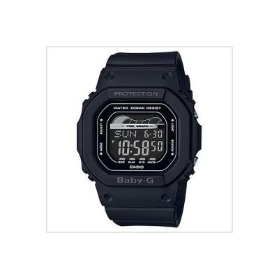 【3年長期保証】【正規品】カシオ CASIO 腕時計 BLX-560-1JF BABY-G ベビージー G-LIDE Gライド クオーツ レディース