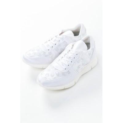 ルシアンペラフィネ lucien pellat-finet スニーカー ホワイト メンズ (AN01) 2018年春夏新作 送料無料 2018SS_SALE