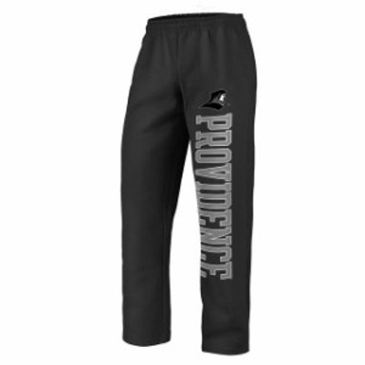 Fanatics Branded ファナティクス ブランド スポーツ用品  Fanatics Branded Providence Friars Black Sideblocker Fleece Pants