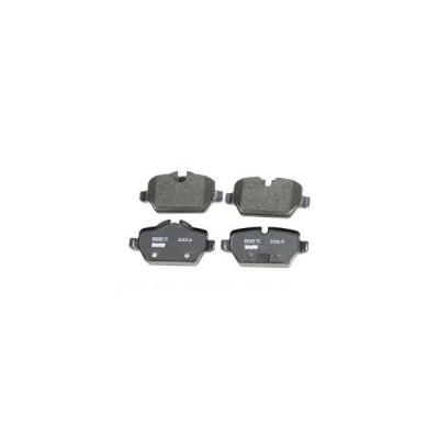 BMW Mini Countryman Brake Pad Set Rear GENUINE oem factory parts r50 r
