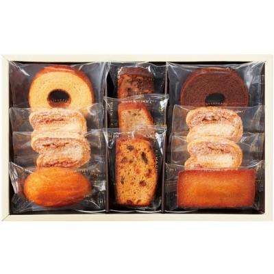 内祝い パティスリー キハチ 焼菓子ギフト8種11個入
