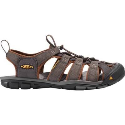 キーン メンズ サンダル シューズ KEEN Men's Clearwater CNX Sandals