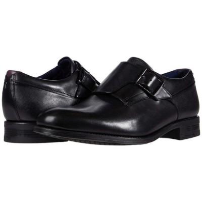 テッドベーカー Ted Baker メンズ 革靴・ビジネスシューズ シューズ・靴 Carmo Black