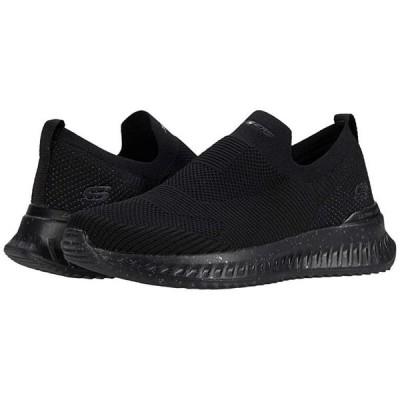 スケッチャーズ Matera 2.0 Hypra メンズ スニーカー 靴 シューズ Black/Black